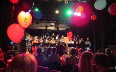 Community Jazz Band (19+)