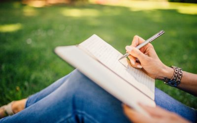 Creative Writing for Adults ( aged 18 upwards)