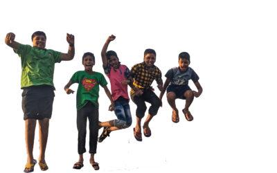 Street Dance Class for Juniors (yrs 3 – 6)