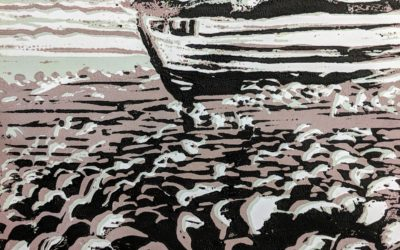 Lino Printing for Beginners & Continuers (Adults only)